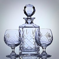 Decanter crystal Gifts